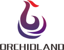 Logo | Orchidland Bags