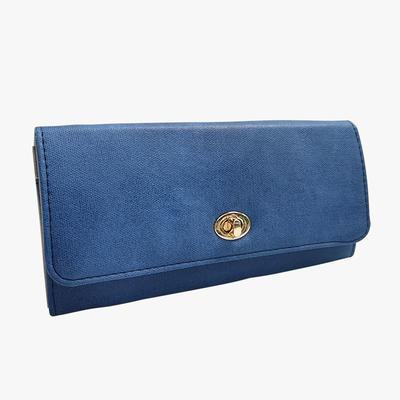 PU/PVC wallet Multi-card high capacity small handbag