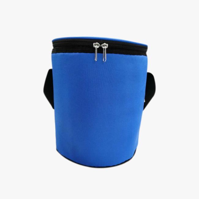 Household waterproof insulation bag; Student handbag lunch box