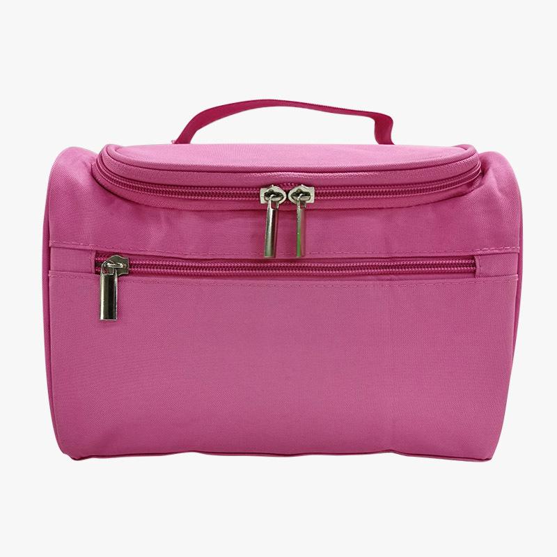Make-up bag; Large-capacity travel toiletry bag