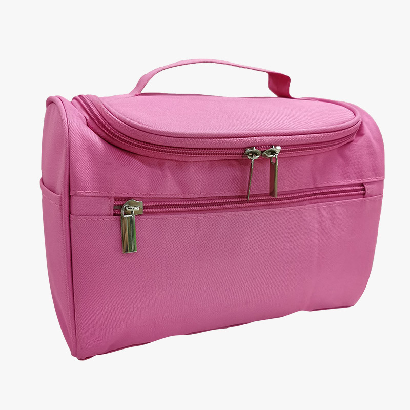 ORCHIDLAND Professional professional makeup bag cost for carrying toothpaste-1
