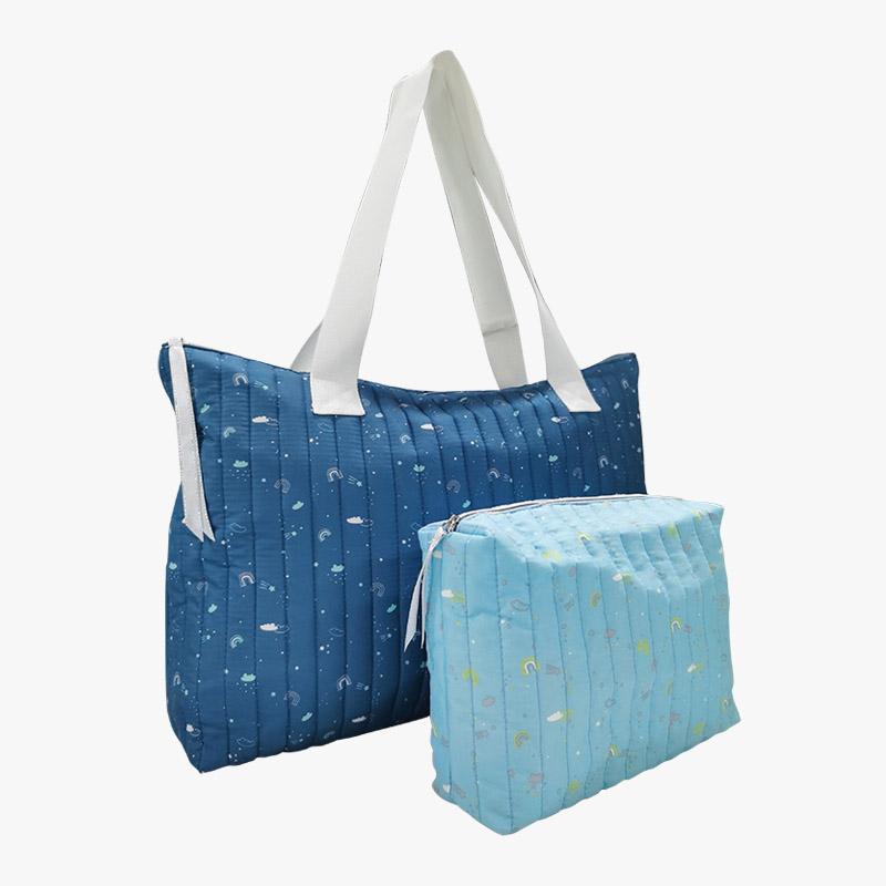 Custom shopping bag manufacturer for supermarket-1