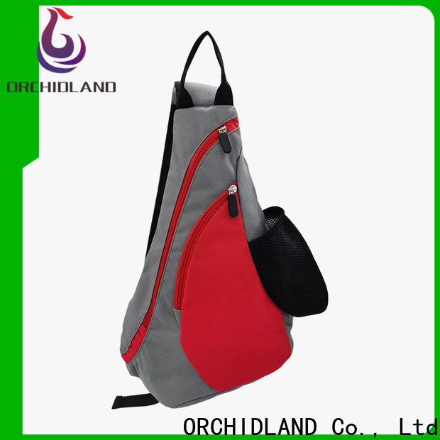 ORCHIDLAND backpack supplier factory for sports