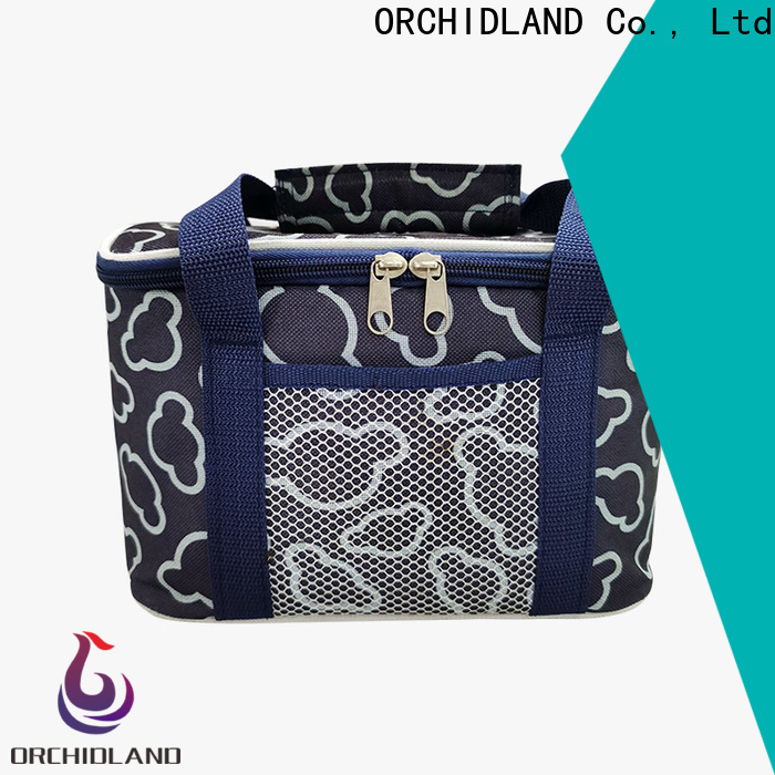 High-quality custom cooler bag price for driving trips