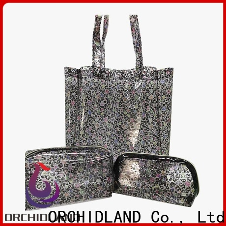 ORCHIDLAND Latest best shoulder bags factory price for multi uses