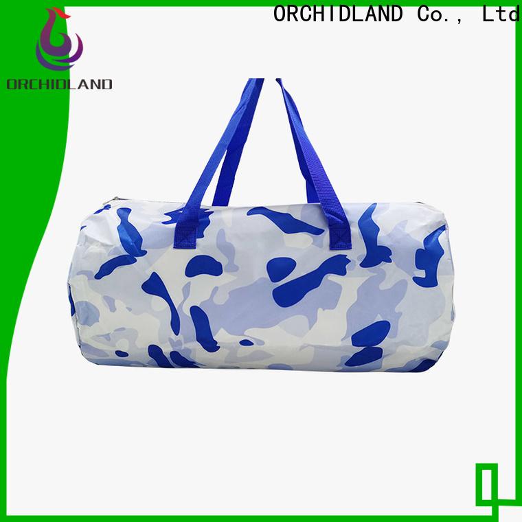 ORCHIDLAND Professional travel bag vendor for business trip