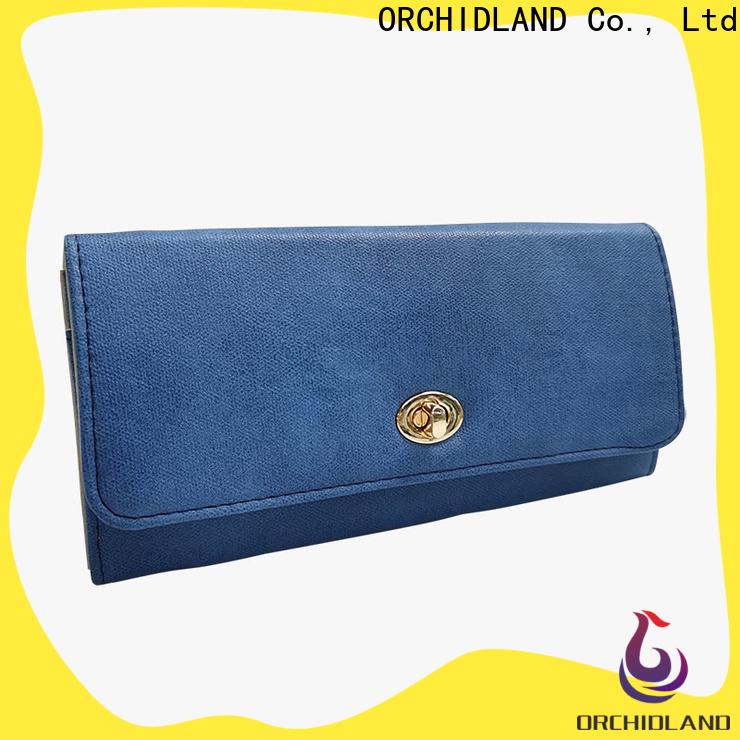 ORCHIDLAND wholesale wallets in bulk for sale for carrying money