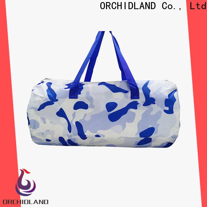 ORCHIDLAND barrack bag price for travelling