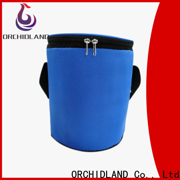 High-quality custom lunch cooler vendor for driving trips