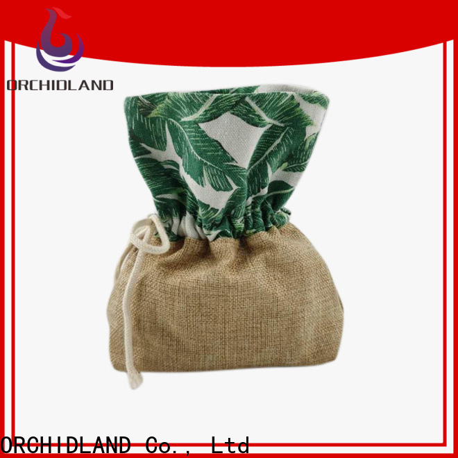 ORCHIDLAND toiletry bag bulk company for travelling
