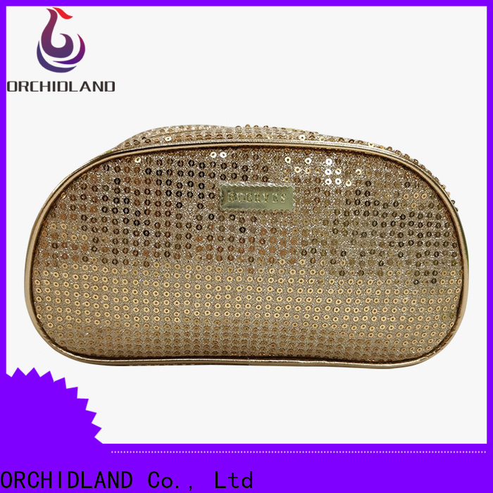 Best professional makeup bag wholesale for carrying toothpaste