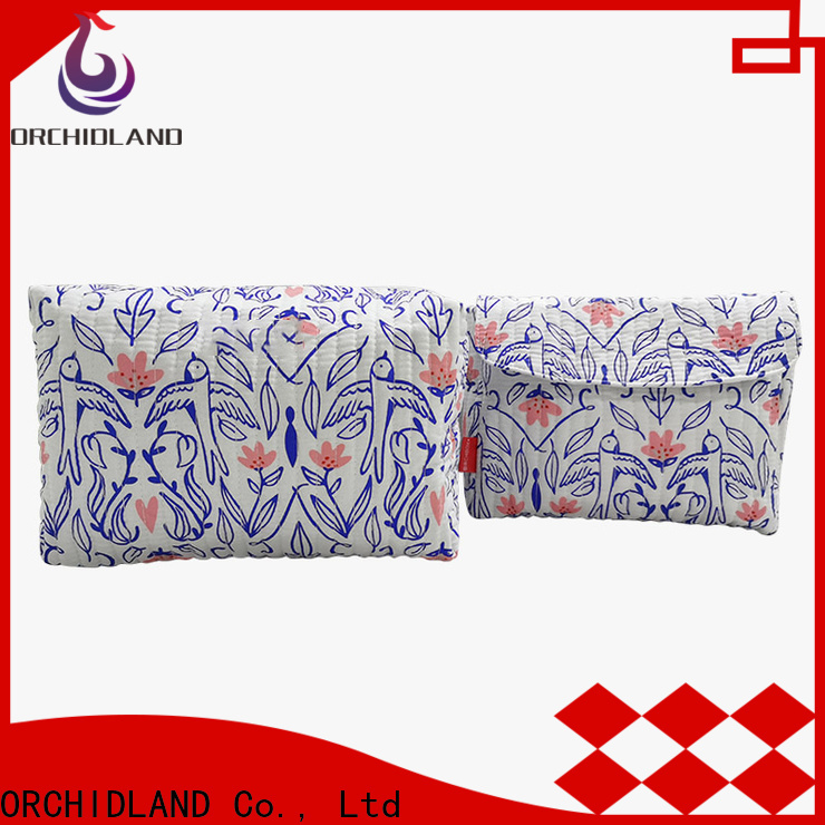 Best handbag manufacturer wholesale for cosmetics carrying