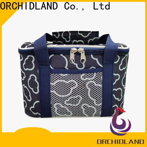 custom insulated bags company for family picnics