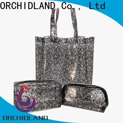 ORCHIDLAND custom shoulder bag company