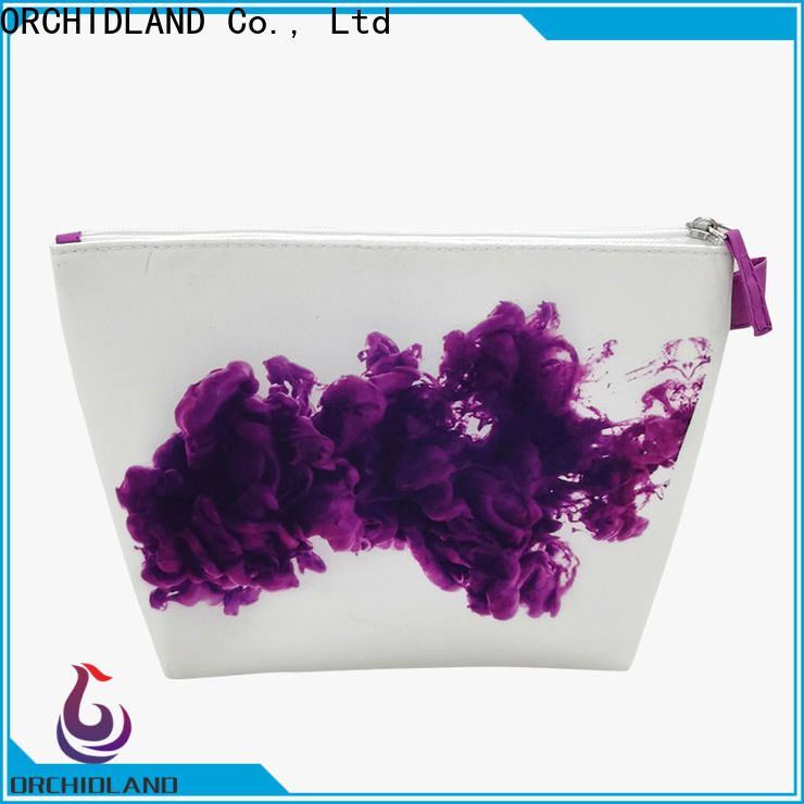 ORCHIDLAND wholesale toiletry bags cost for carrying toothpaste