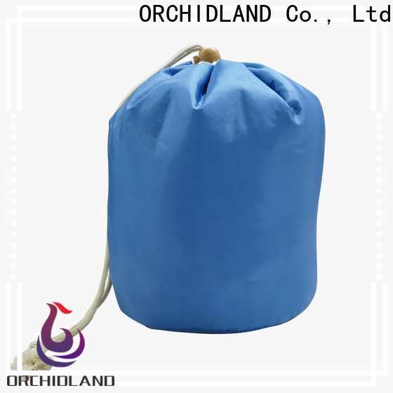 ORCHIDLAND Quality toiletry bag bulk supply for toothbrush carrying