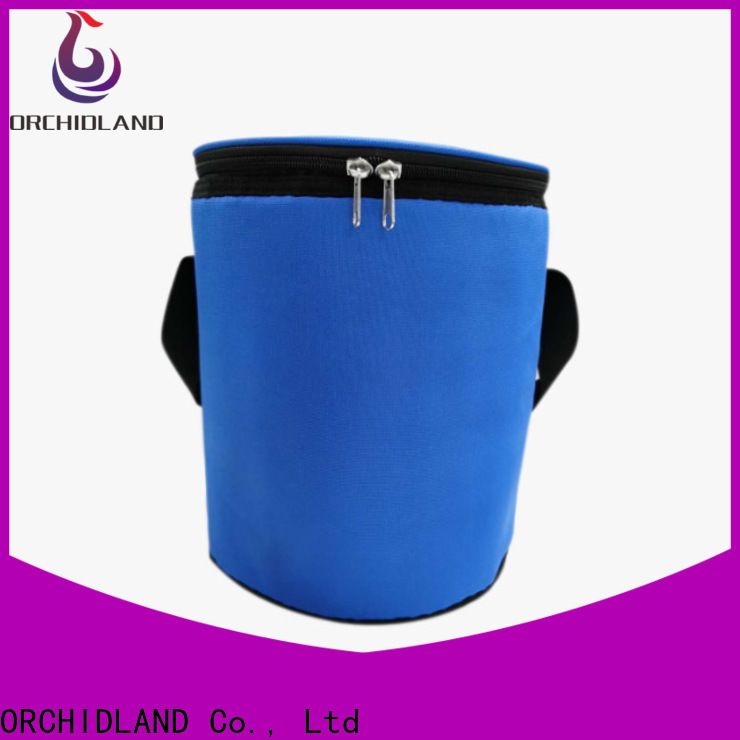 ORCHIDLAND Top custom made cooler bags vendor for holiday outings