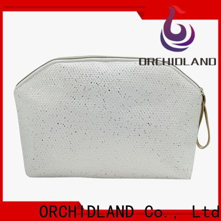 Quality wholesale handbags suppliers price for cosmetics carrying