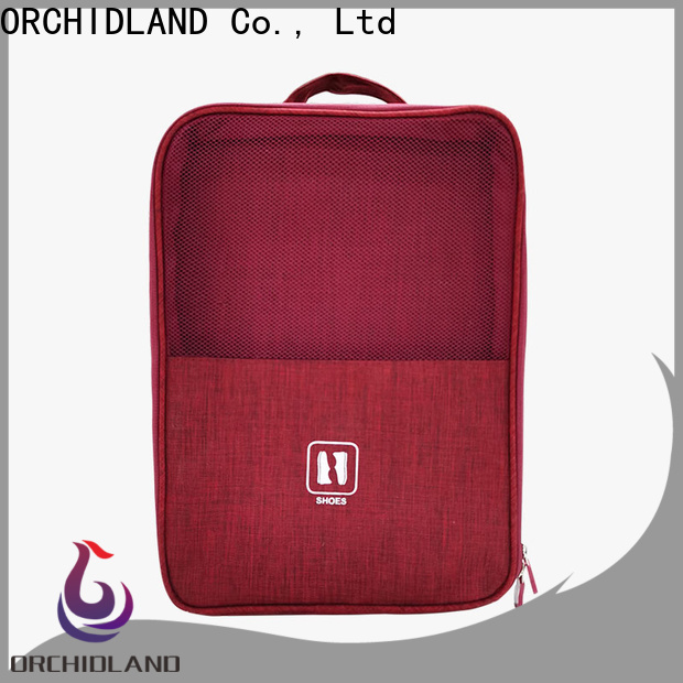 Quality travel shoe bag manufacturers for travel