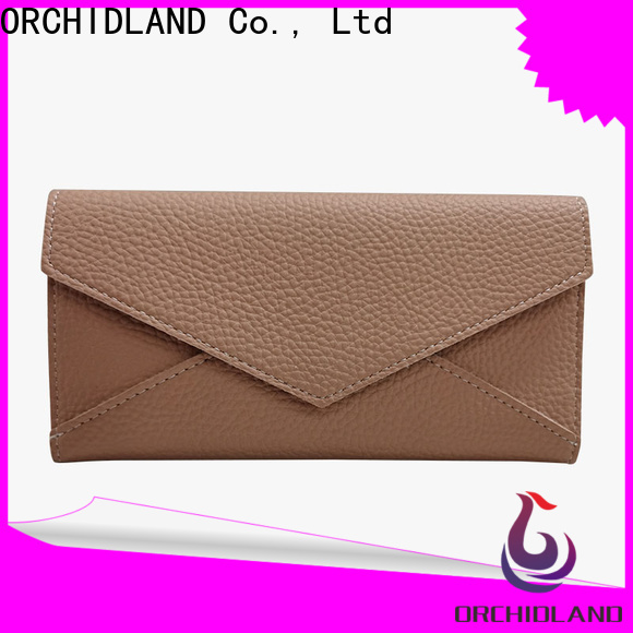 ORCHIDLAND New custom made wallets for sale for carrying keys