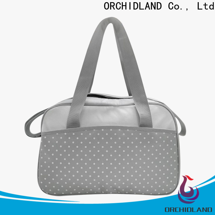 ORCHIDLAND Latest crossbody shoulder bag suppliers for multi uses
