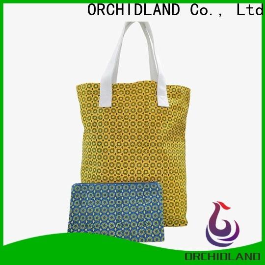 Custom made shopping bag supplier for shopping