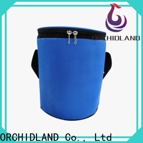 High-quality cooler bag factory for family picnics