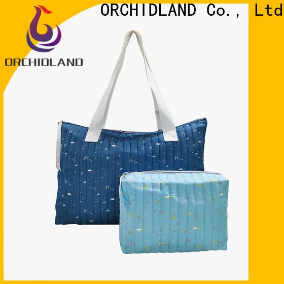 Top shopping bag custom logo factory price for stores
