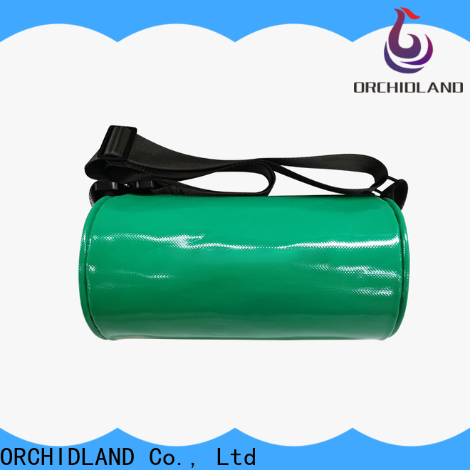 ORCHIDLAND sports kit bag factory price for gym