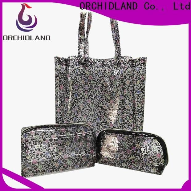 ORCHIDLAND custom shoulder bag vendor wide range of applications