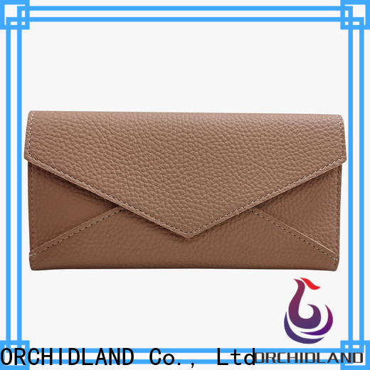 ORCHIDLAND wallet supplier price for carrying money