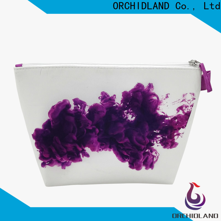 Best toiletry bag bulk factory price for travelling