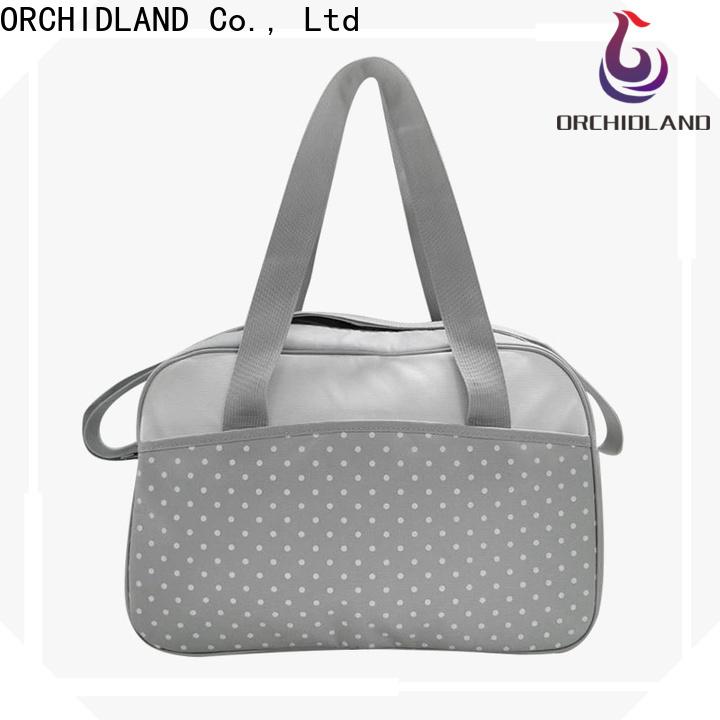 ORCHIDLAND shoulder bag wholesale for multi uses