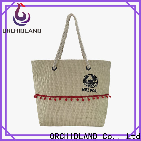 ORCHIDLAND handbag suppliers factory for cosmetics carrying