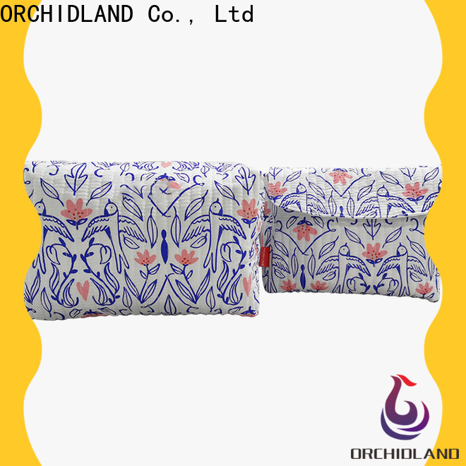 ORCHIDLAND handbag suppliers suppliers for cosmetics carrying
