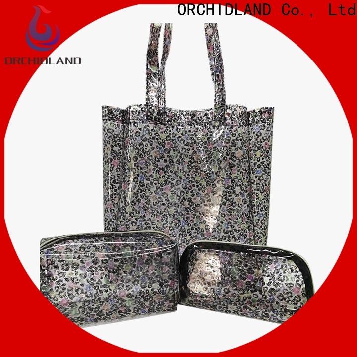 ORCHIDLAND crossbody shoulder bag factory wide range of applications
