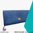 ORCHIDLAND High-quality wallet manufacturer price for carrying cards