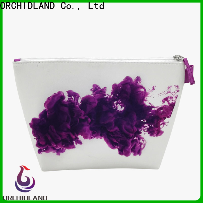 ORCHIDLAND High-quality unique makeup bags for sale for carrying towel