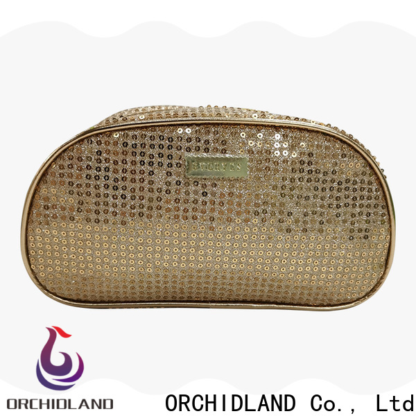 ORCHIDLAND Professional wholesale toiletry bags for sale for carrying towel
