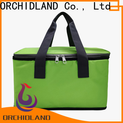 High-quality cooler bag manufacturer cost for driving trips