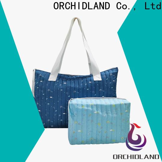 Custom shopping bag manufacturer cost for supermarket