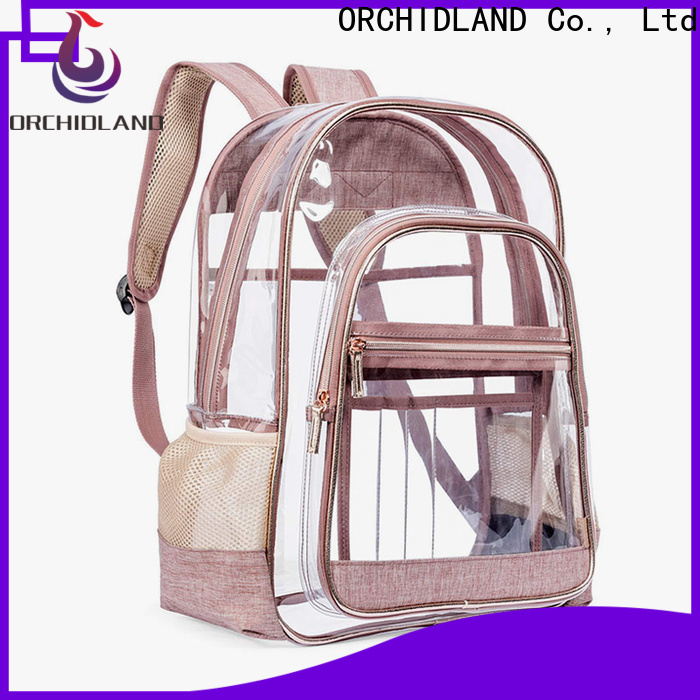 Orchidland Bags Custom made custom bag makers company for sports