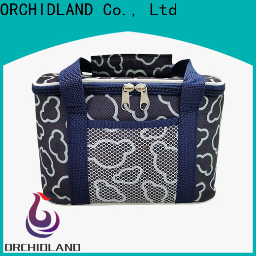 Orchidland Bags Best custom made cooler bags wholesale for driving trips