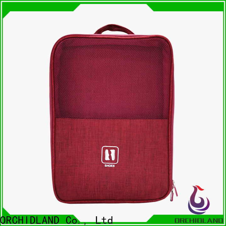 Orchidland Bags travel shoe bag cost for travel