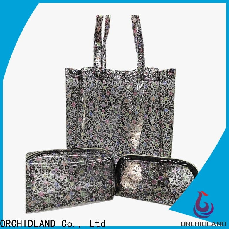 Orchidland Bags Custom made best shoulder bags factory for multi uses