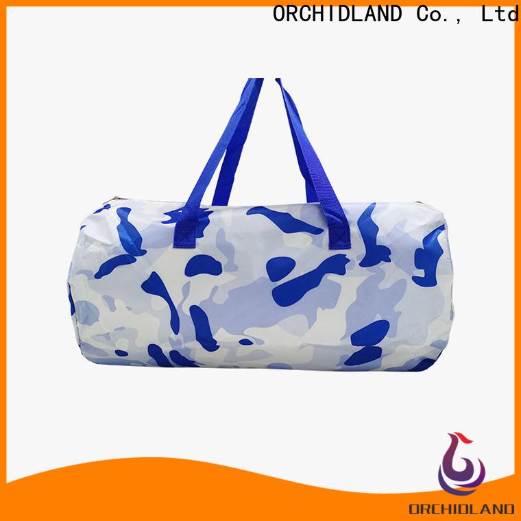Customized custom travel bag for tourist