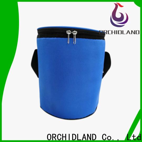 Custom cooler bag supplier factory for driving trips