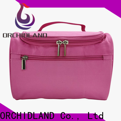 Orchidland Bags toiletry bag bulk price for carrying towel