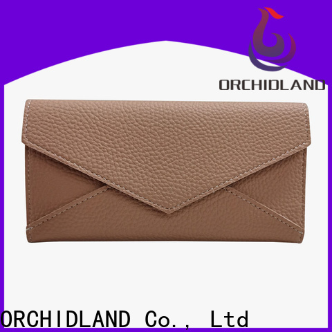 High-quality wallet wholesale vendor for carrying keys