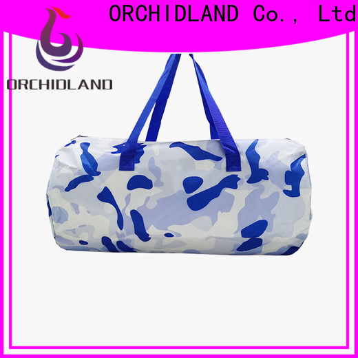 Orchidland Bags High-quality tourist bags supply for travelling